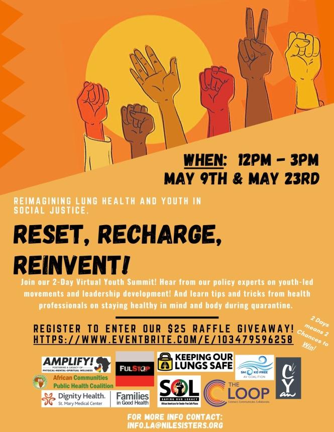 Reset, Recharge, Reinvent_Flyer